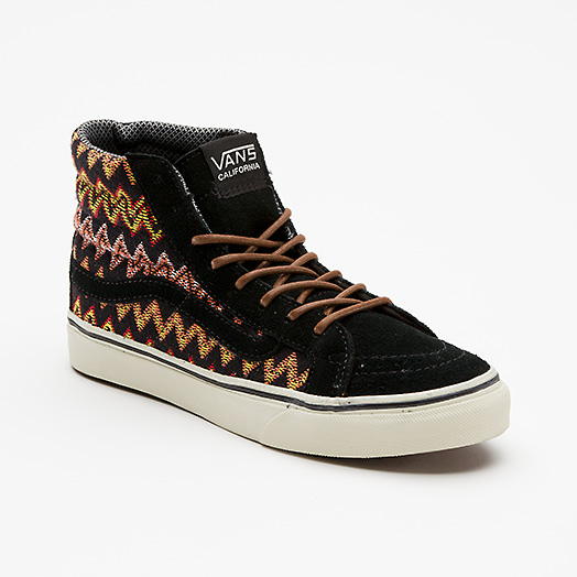 Vans California - Urban Shaker